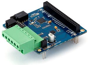 Stepper Motor Controller Ⅱ Smart Expansion Board(S type)