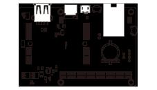 Module EVB