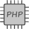 php on chip icon