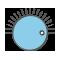 rotary angle sensor icon