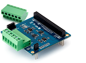 RS422/RS485 Board (T-type)