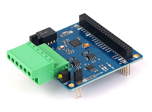 Smart RS422/RS485 Board (S-type)