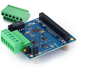 Smart RS422/RS485 Board (T-type)