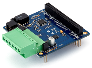 Stepper Motor Controller Smart Expansion Board(S-type)